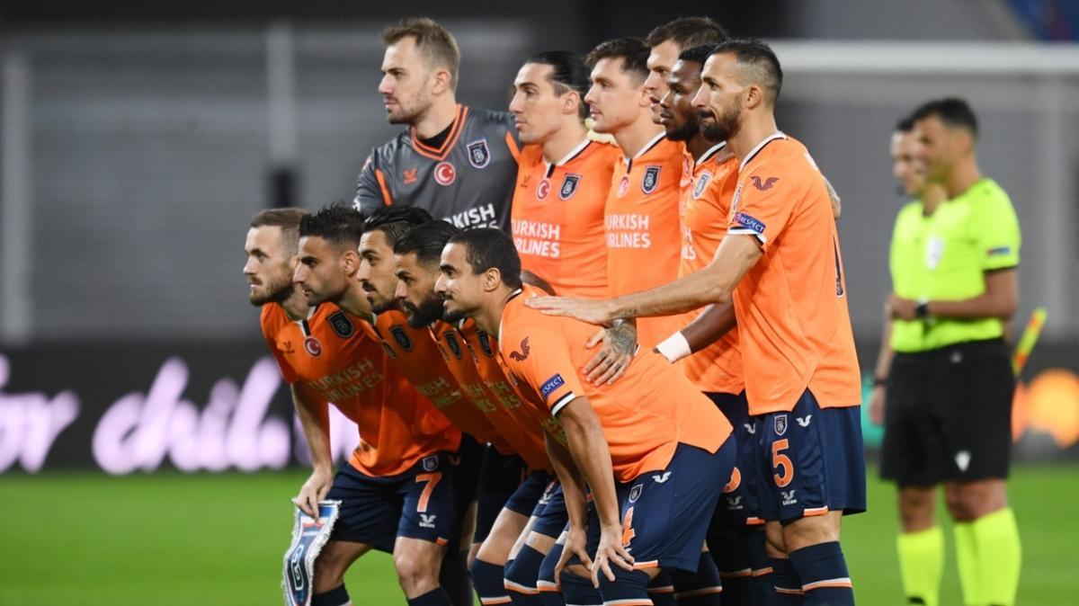 Şampiyonlar Ligi'nde Medipol Başakşehir'in konuğu PSG! Muhtemel 11'ler