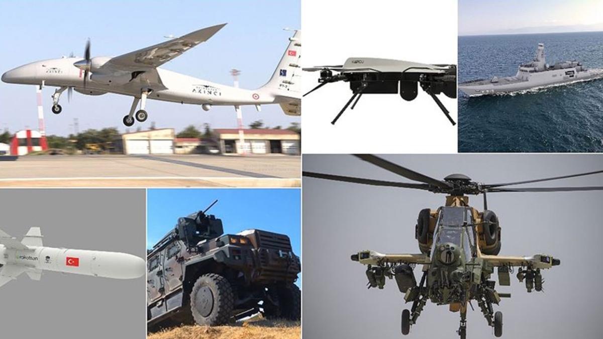 Savunma ve havacılık sanayisinde yerlilik oranı artacak