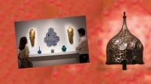 İsrail'de skandal! İslam eserlerini açık artırmaya çıkardılar