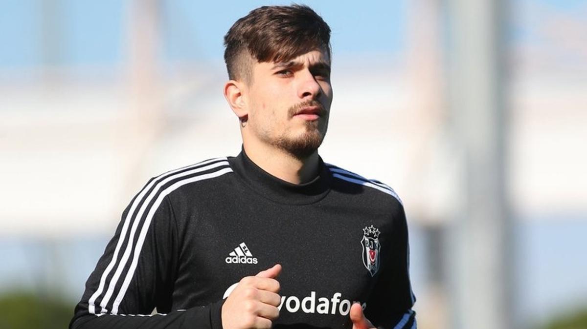 Beşiktaş'ın Dorukhan Toköz'e son teklifi 9 milyon TL ve başarı bonusları