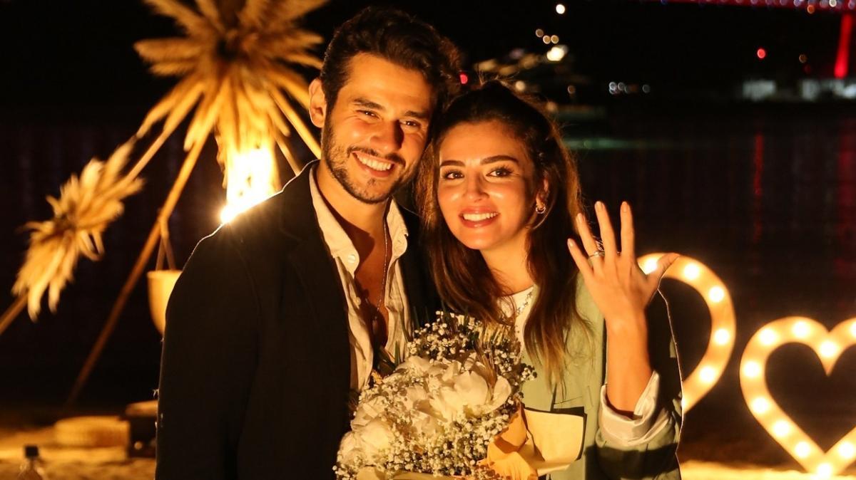 Evlilik hazırlığı yapıyorlardı... Cem Belevi ve Zehra Yılmaz ilişkilerine  ara verdi!