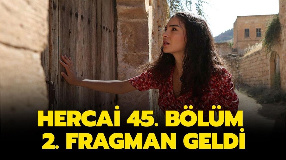 """Hercai Miran ölüyor mu"""" Hercai 45. bölüm 2. fragman geldi!"""