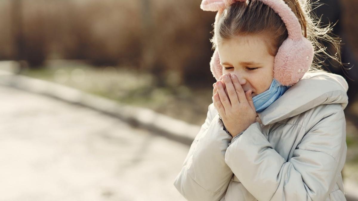 Öksürüğün sebebi besin alerjisi olabilir! Alerjiye neden olan besinler