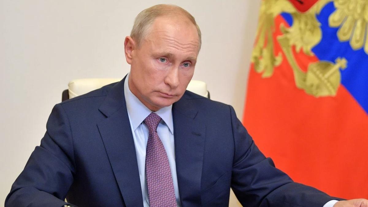 Putin'den Karabağ açıklaması: Görüşmelerde Türkiye dahil birçok ülke yer almalı