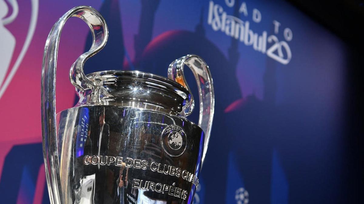 Şampiyonlar Ligi'nde ikinci hafta sona erdi