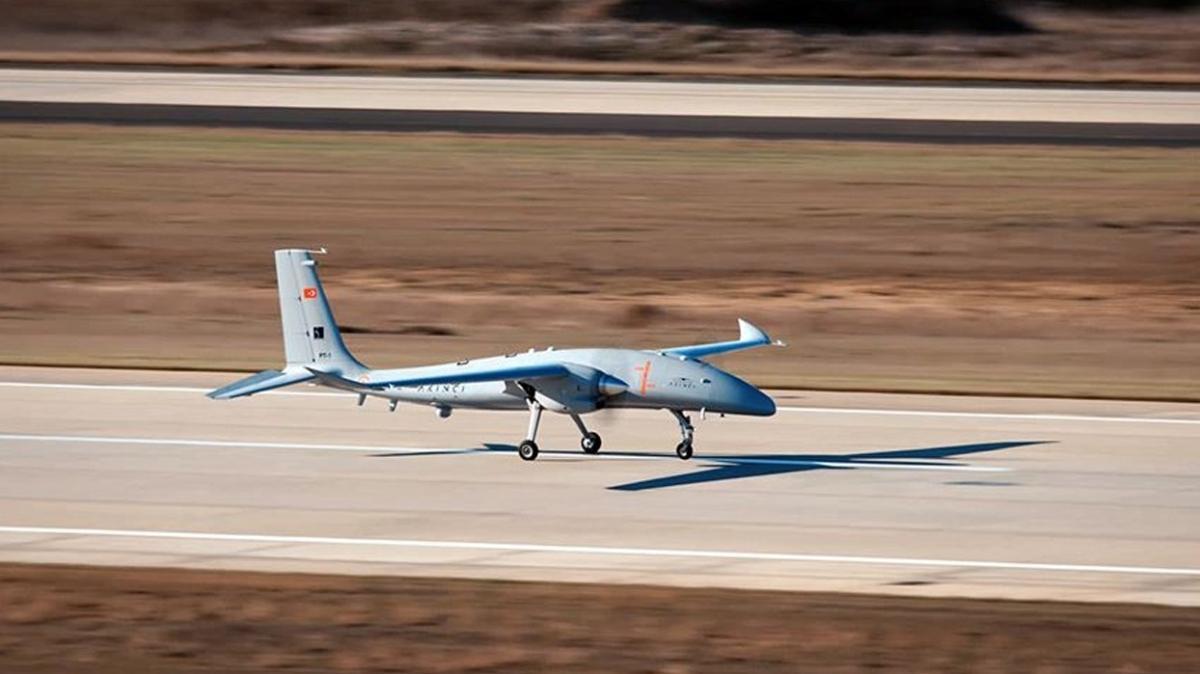 Selçuk Bayraktar duyurdu... TEI'nin geliştirdiği yerli üretim uçak motoru Akıncı ve Bayraktar TB3'e güç verecek