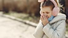 Öksürüğün sebebi besin alerjisi olabilir