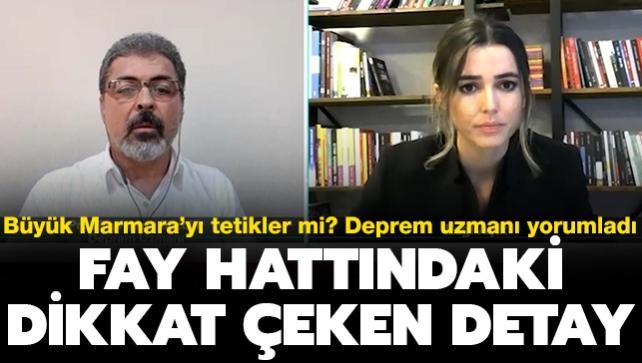 İzmir'deki deprem Büyük Marmara'yı tetikler mi?