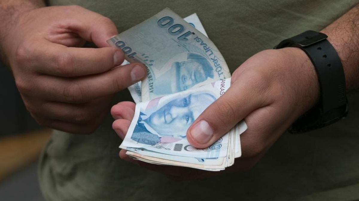 Ekim ayı işsizlik ve kısa çalışma ödeneği ödemeleri 5 Kasım'da yapılacak