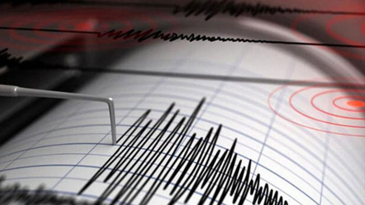 """Bingöl'de deprem mi oldu"""" Son dakika Bingöl'de şiddetli deprem!"""