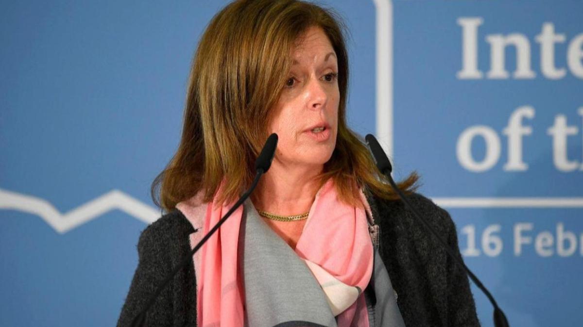 BM Genel Sekreteri'nin Libya Özel Temsilci Vekili Williams, Türkiye'ye geliyor
