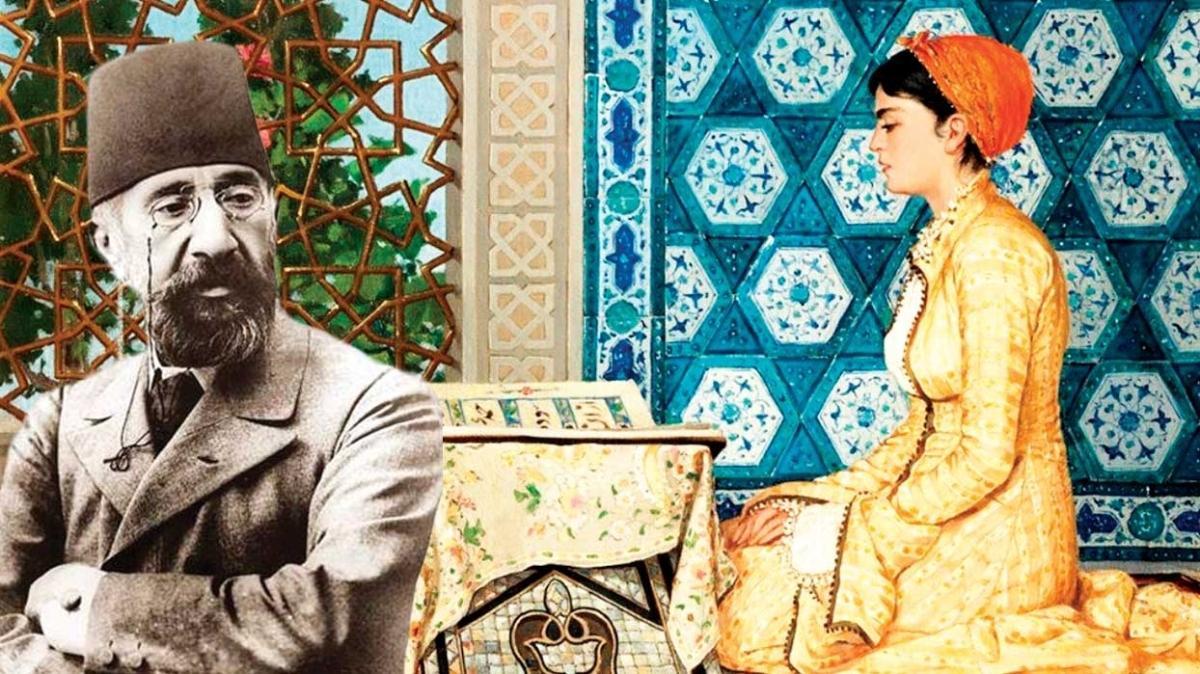 Cumhurbaşkanlığından Osman Hamdi Bey'e saygı duruşu