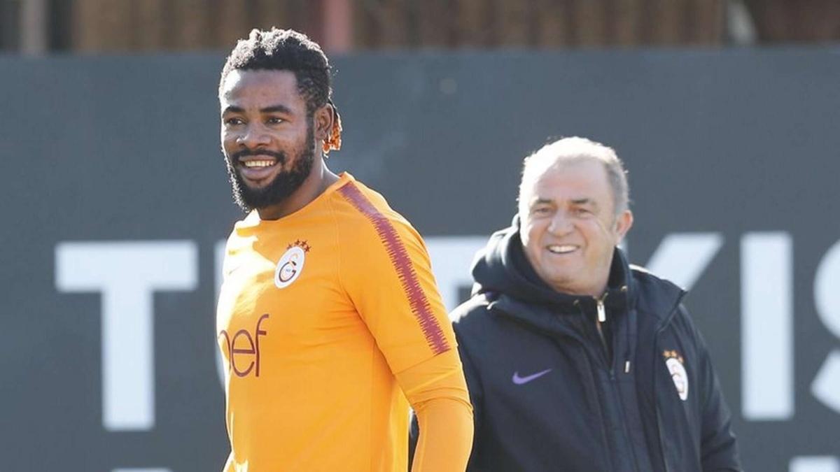 Galatasaray'ın devre arası planı: Luyindama, Marcao...