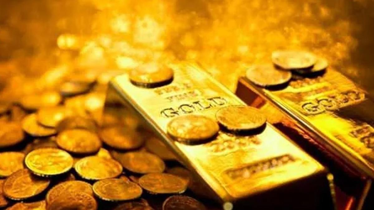 30 Ekim altın fiyatlarındaki son dakika gelişmeleri! Gram altın 500 lira bandının altına düştü!