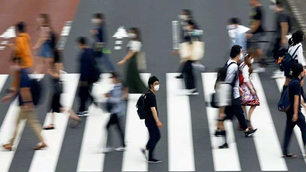 Koronavirüs Japonya'da istihadamı etkiledi: İş bulma oranında rekor düşüş