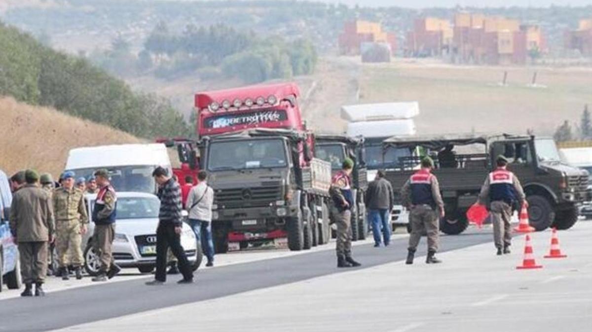 MİT tırlarının davasında 27 sanığın cezası belli oldu