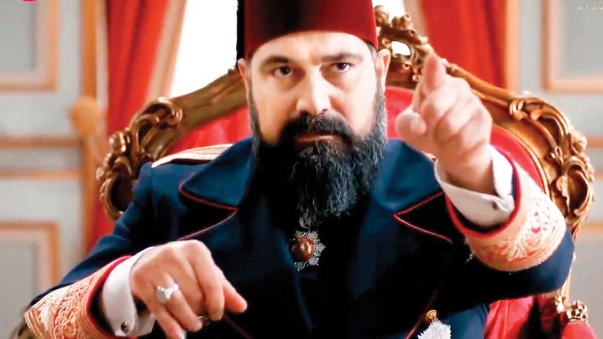 'Payitaht Abdülhamid'in senaristi Uğur Uzunok açıkladı: Yakın tarihin en çok çarpıtılan karakterlerinden biri