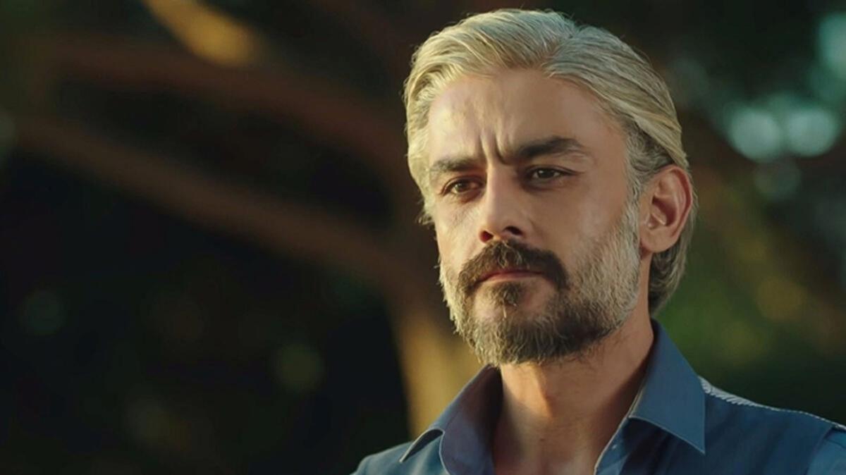 Poyraz Karayel'in Sefer'i Kanbolat Görkem Arslan Kuruluş Osman'a çok yakıştı!