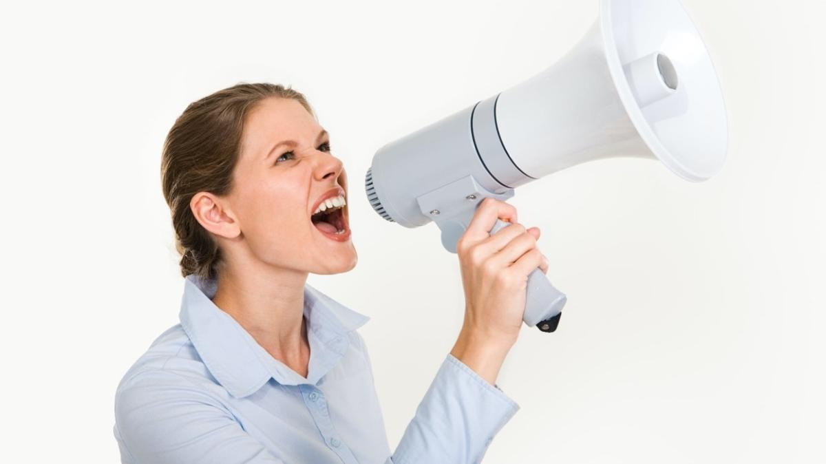 Ses kısıklığına çözüm: Sesi nemlendirmek