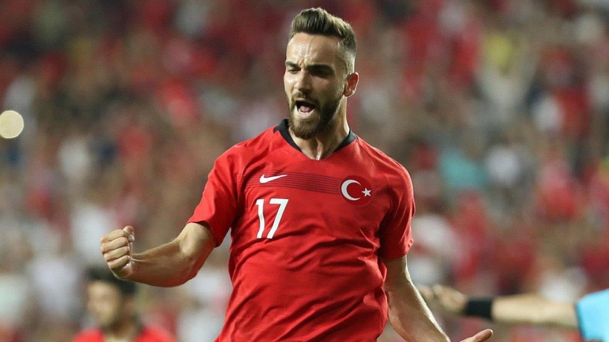 Sezon sonu boşa çıkıyor: Galatasaray'dan Kenan Karaman hamlesi