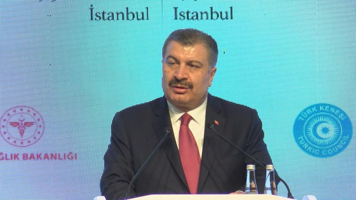 Türk Konseyi Sağlık Bilim Kurulu Toplantısı başladı! Bakan Koca'dan önemli açıklamalar