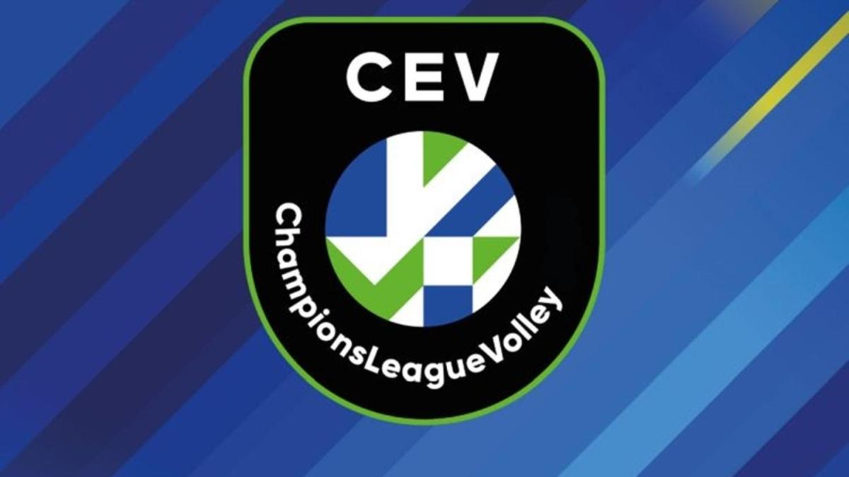 CEV Şampiyonlar Ligi'nde zorunlu format değişikliği
