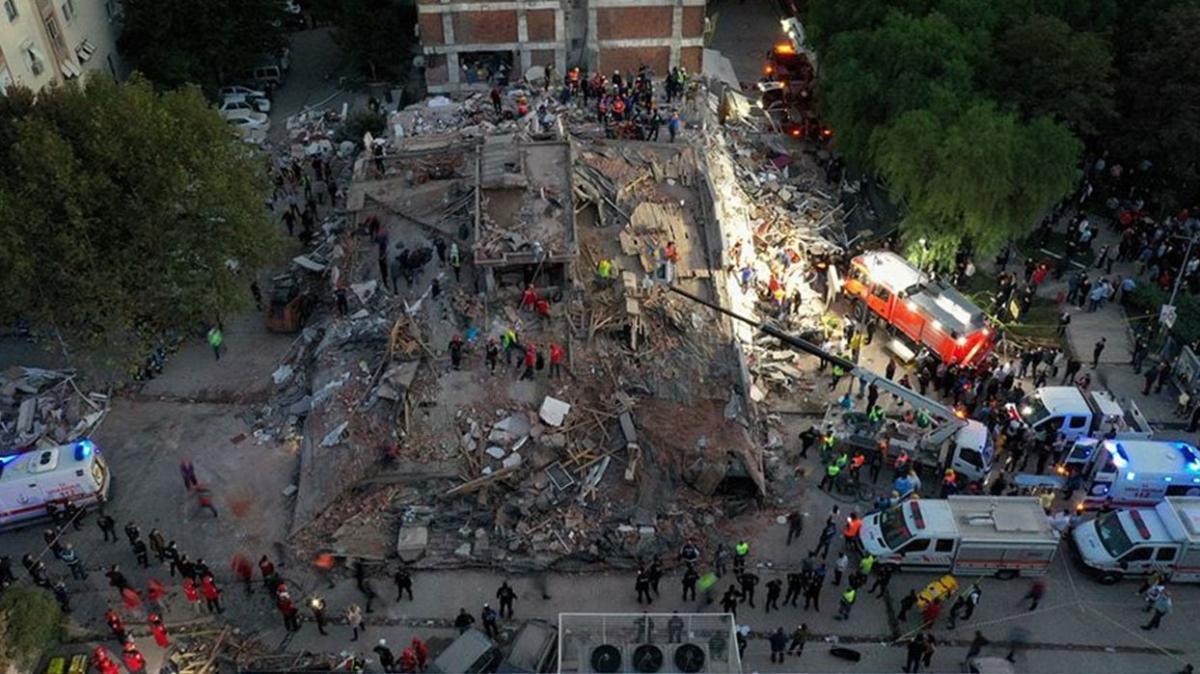 Deprem provokatörlerine soruşturma: 3 kişi gözaltına alındı