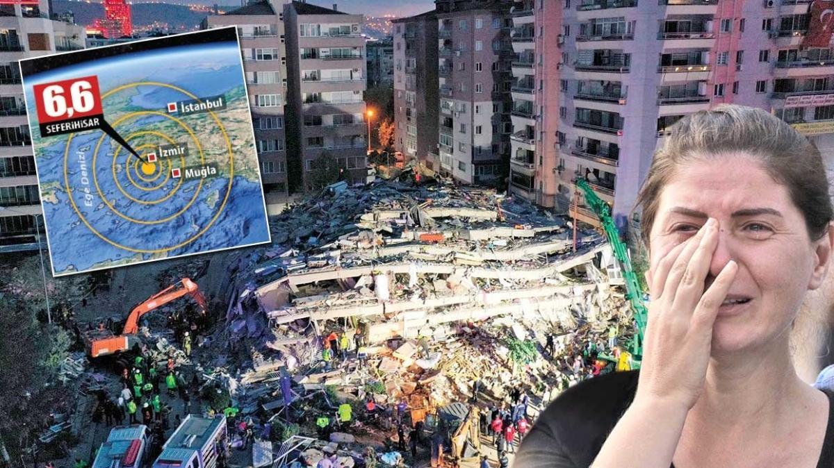 İzmir'den vurulduk