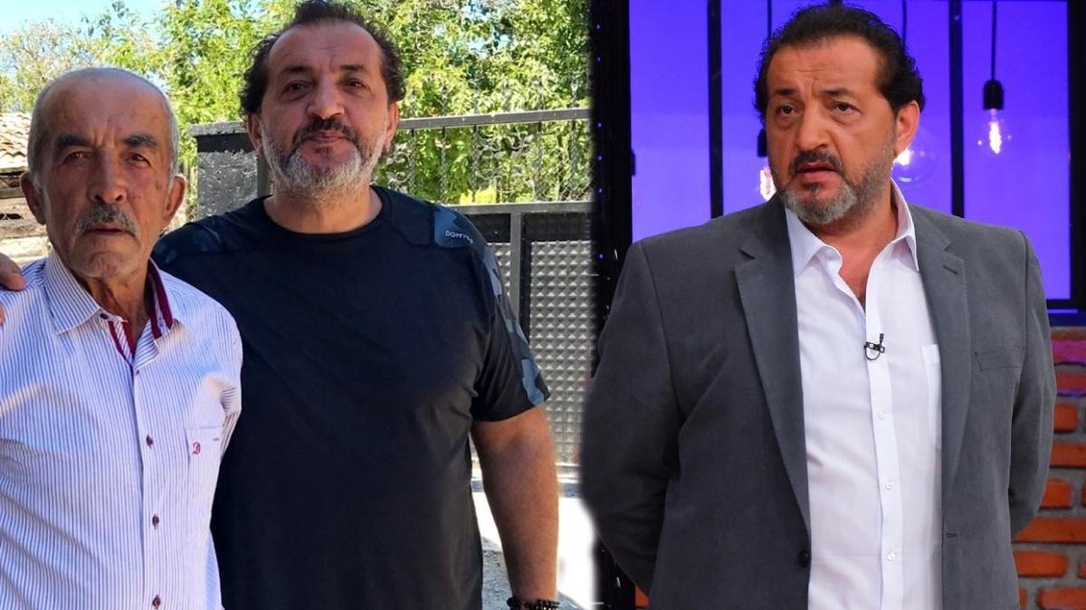 Mehmet Yalçınkaya'dan duygusal paylaşım: Dert ortağım, çok özlüyorum