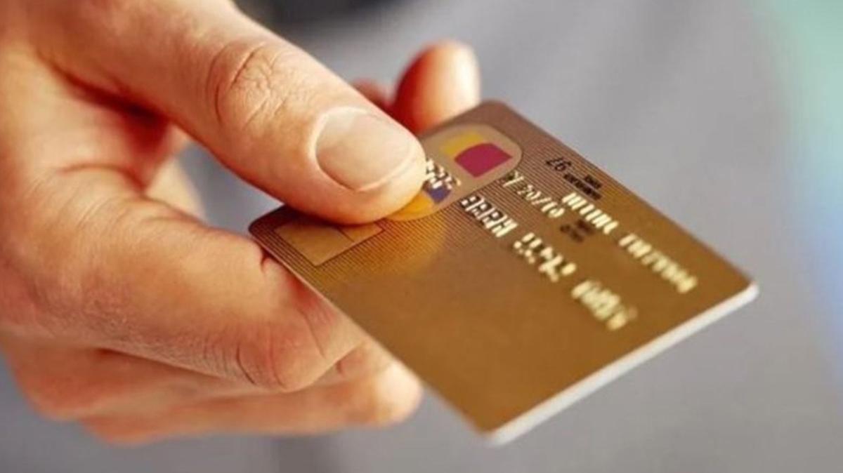 Merkez Bankasından kredi kartı azami faiz oranlarına ilişkin tebliğ