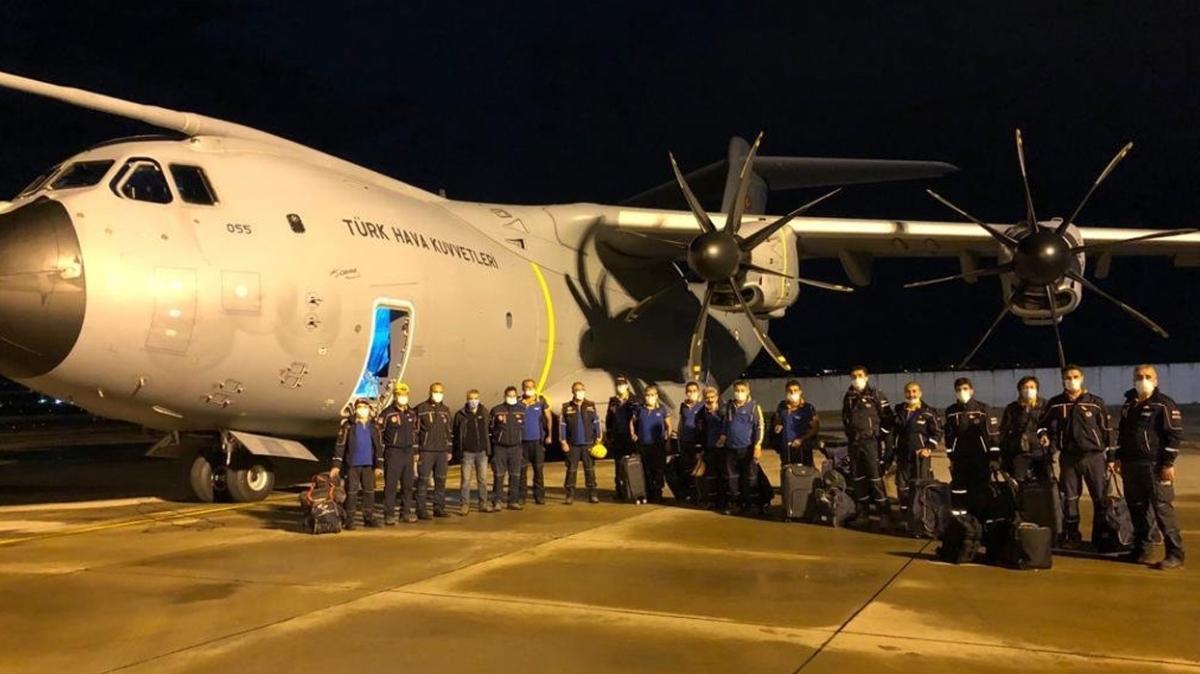 Milli Savunma Bakanlığı: 8 uçağımız toplamda 14 sorti icra etti