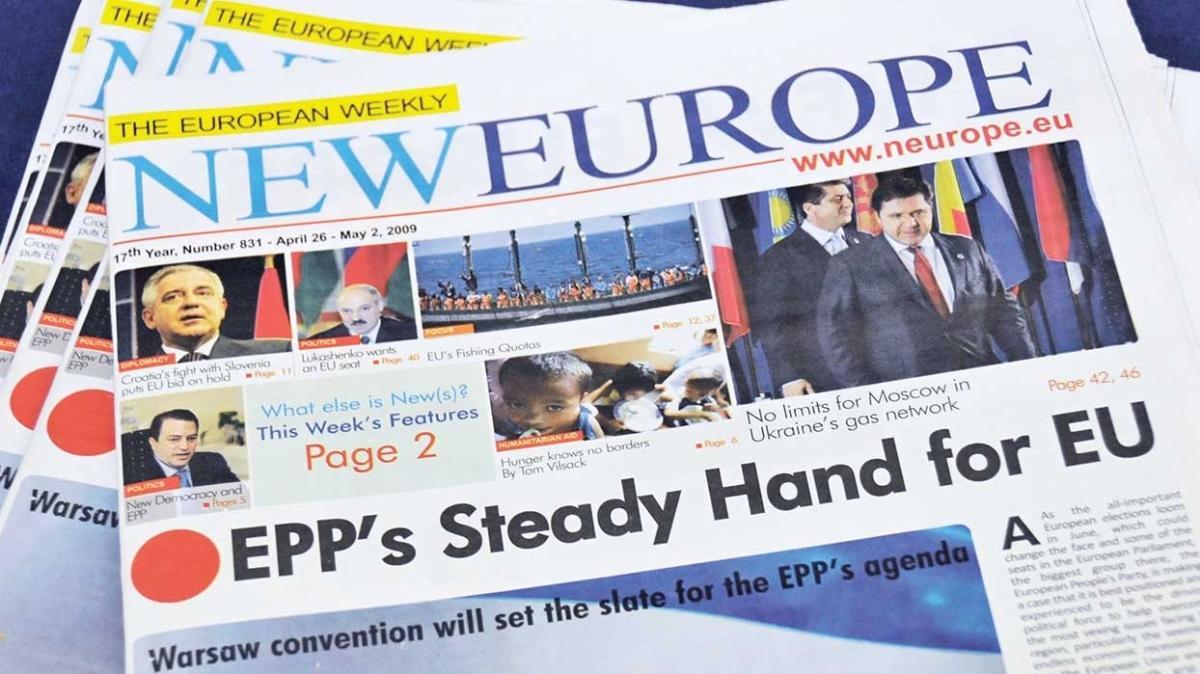 New Europe gazetesi yazdı: ABD, Türkiye'de yine darbe senaryoları yazıyor