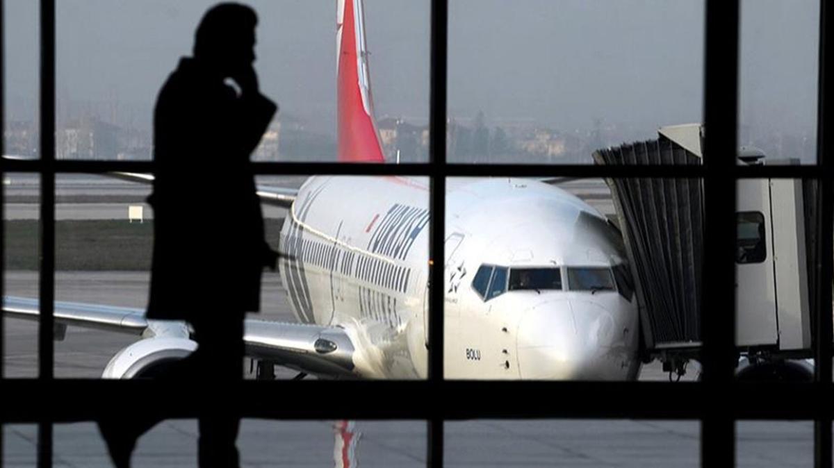 THY'den İzmir kararı: Biletler ücretsiz değiştirilecek