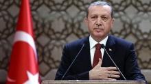 İzmir depremi için taziye gönderen yazan dost ülkelere Başkan Erdoğan'dan teşekkür mesajı