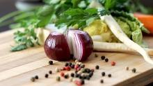 Kasım ayında vücut direncini artıran meyve ve sebzeler