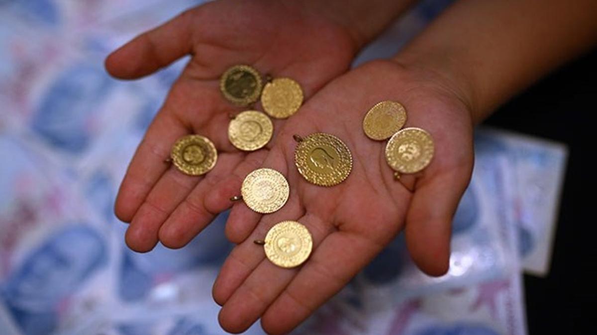 Gram altın fiyatı 509 lira! Altın son dakika itibariyle yükselişini sürdürüyor!