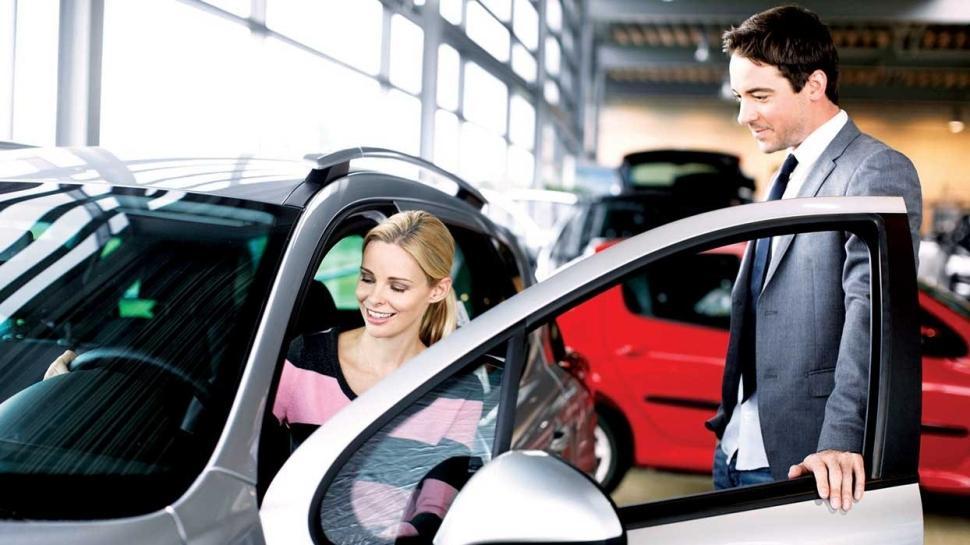 Otomobil satışlarında %93 artışla yeni rekor
