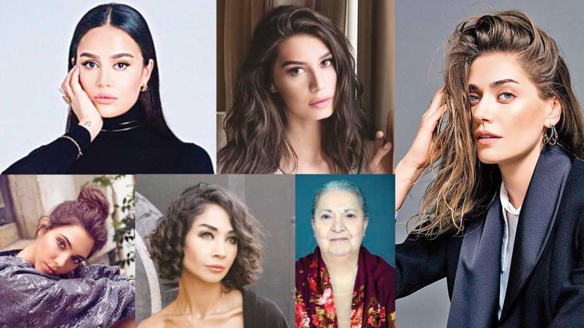 15 Temmuz gecesi '7 Melek' filminde 7 kahraman kadının hikayesi beyaz perdeye geliyor
