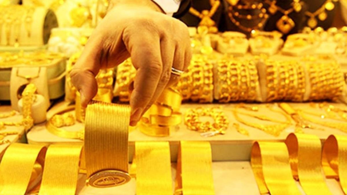 """Altın fiyatlarındaki artış devam edecek mi"""" Altın durdurulamıyor!"""