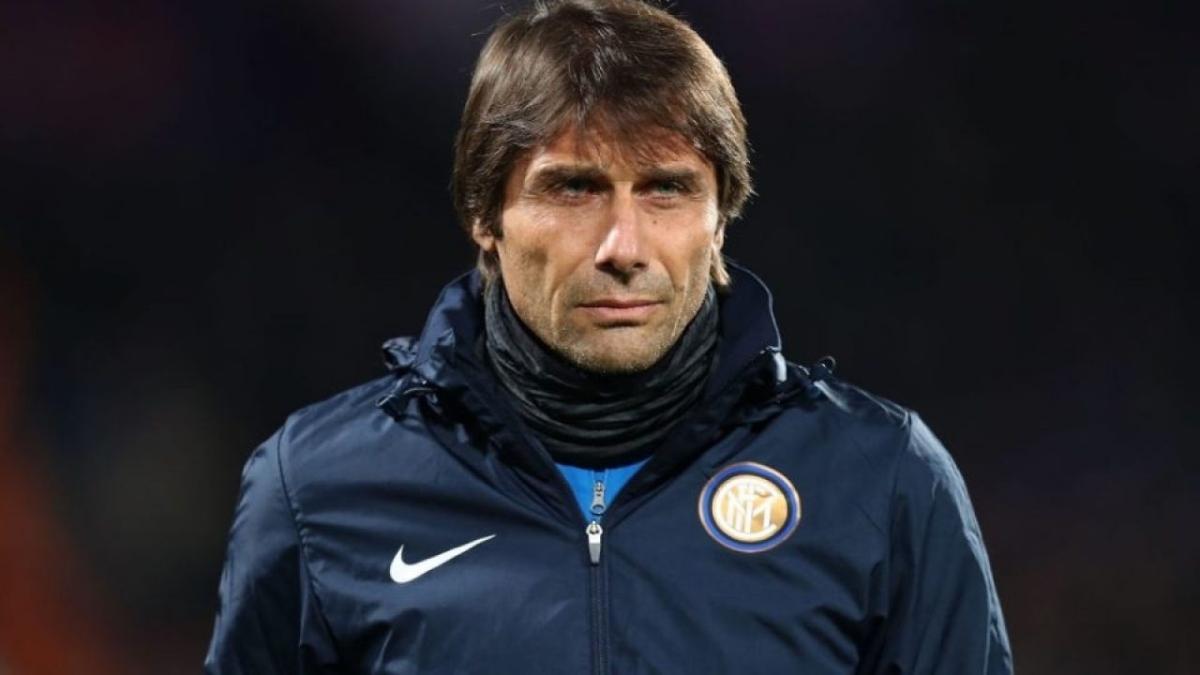 Antonio Conte: 'Real Madrid'i iki kez reddettim'
