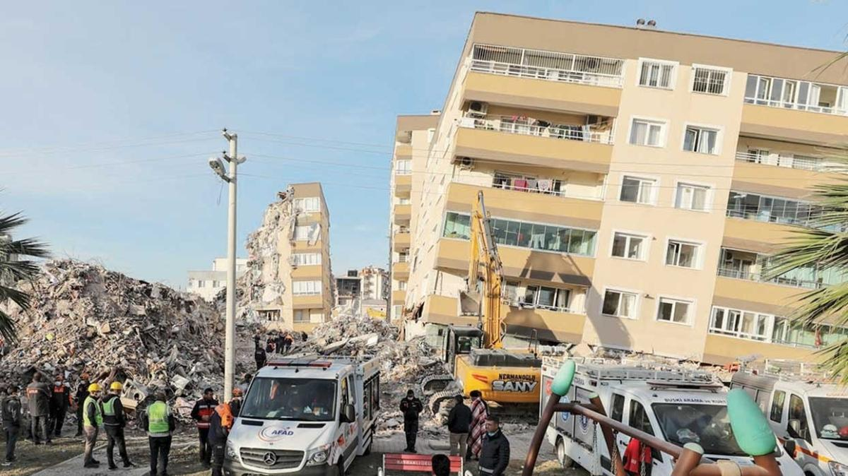 Deprem sigortası için emsal karar