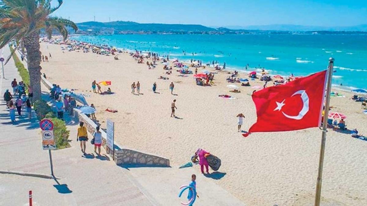 Zordaki turizm sektörüne 10 milyar liralık can suyu