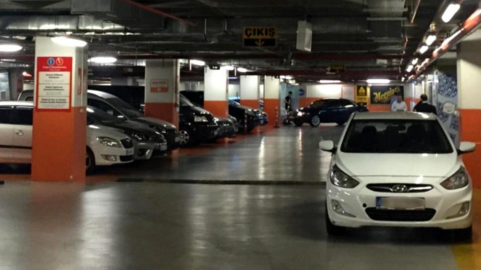 LPG'li araçlar için karar: Artık AVM otoparklarına girebilecek