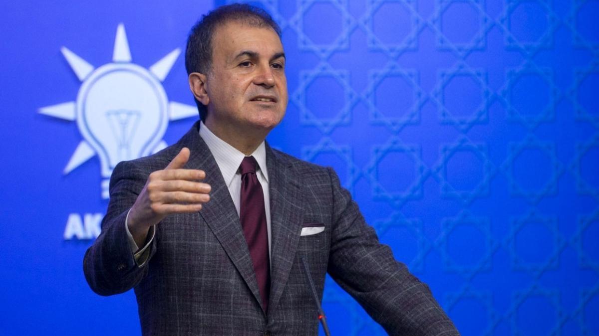 AK Parti'den Kıbrıs Türk Sendikası tepkisi: Siyasi ve hukuki olarak en sert karşılığı vereceğiz