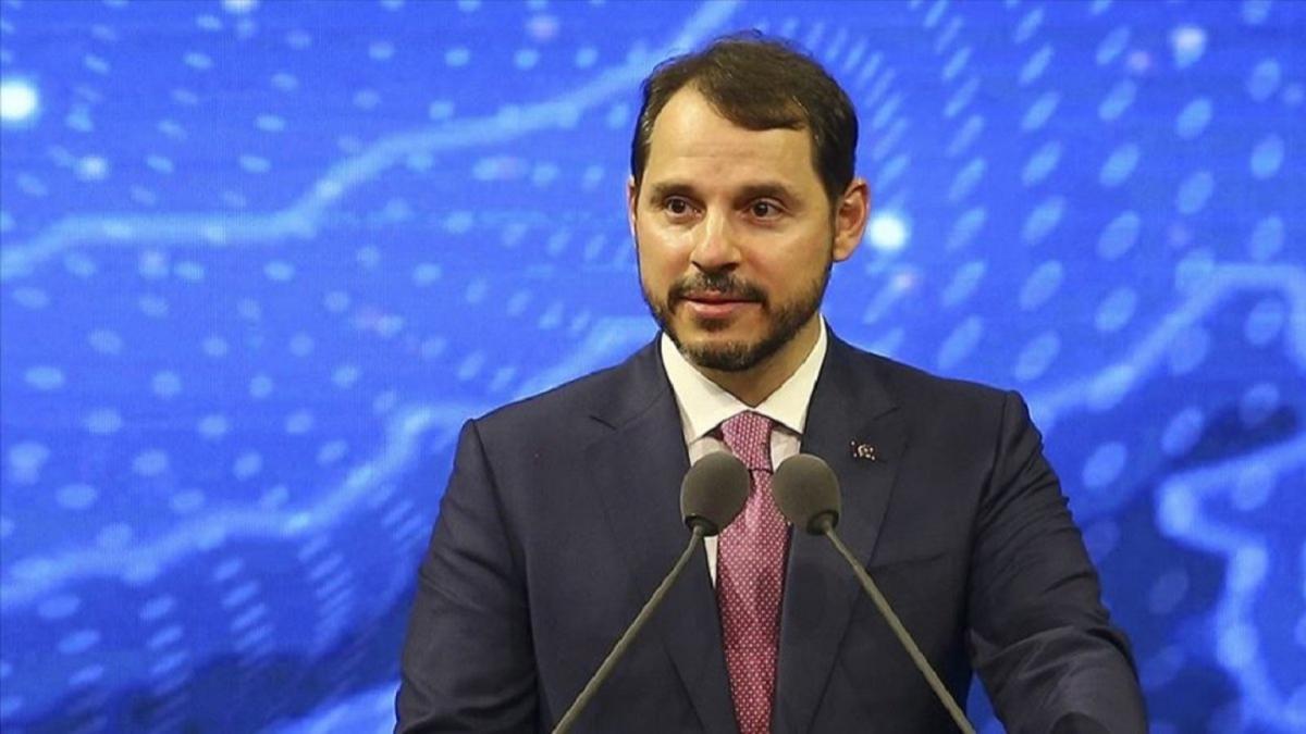 Bakan Albayrak'tan Hakkari'deki terör saldırısına tepki