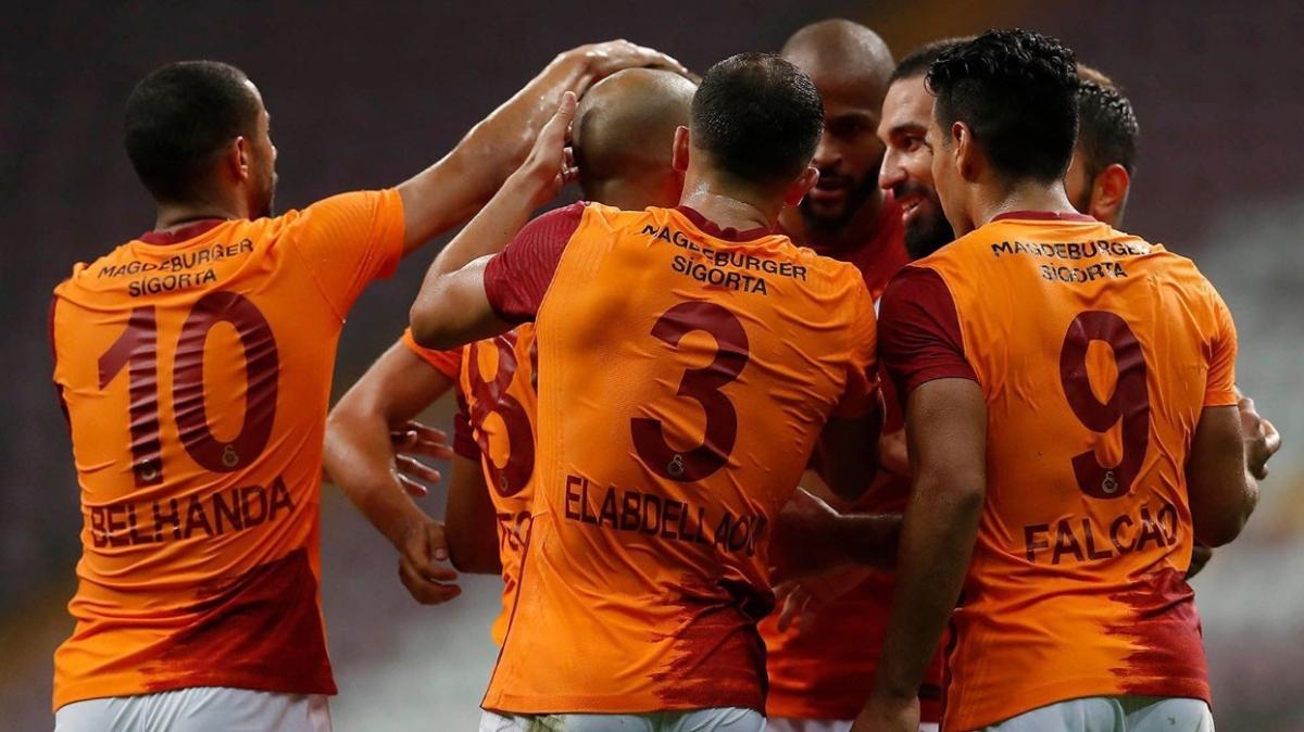 140 milyon TL'ye 2 gol, 2 asistlik katkı