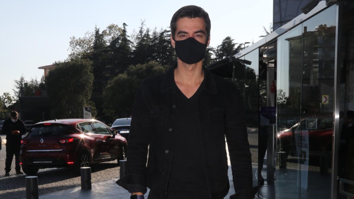Berk Atan'ın ailesi İzmir depremine yakalanmıştı: Psikolojik olarak etkilendik