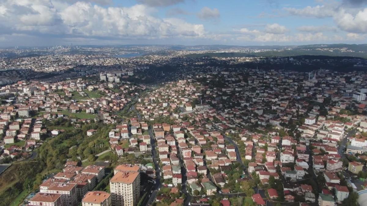Olası İstanbul depremiyle ilgili dikkat çeken ifade: 2040-2050 yılları arasında bekliyoruz
