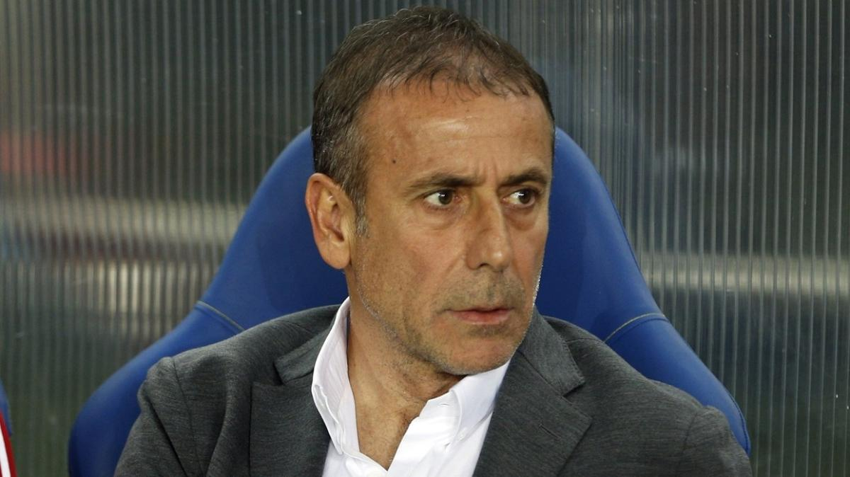Trabzonspor'da Abdullah Avcı'nın sözleşme detayları ortaya çıktı