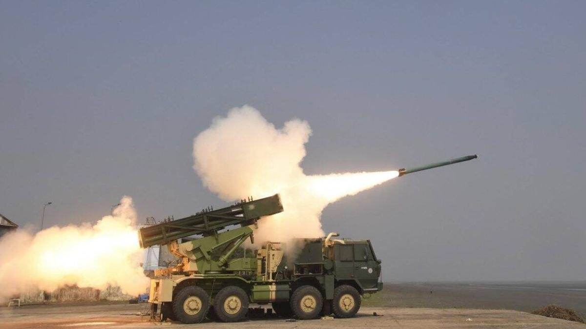 Çin ile artan gerilim sonrası Hindistan'dan hamle: Yeni silahını test etti